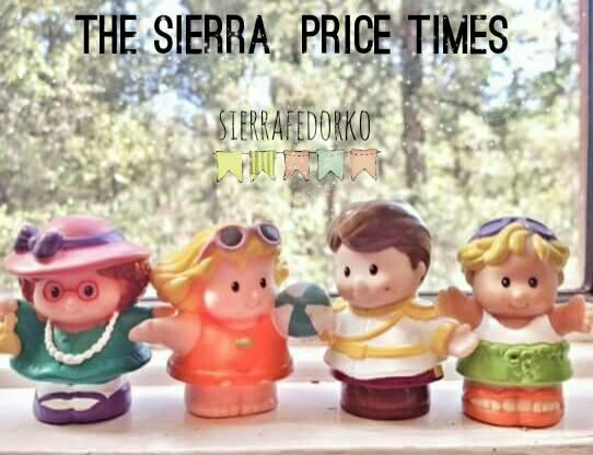 SierraPriceTimes