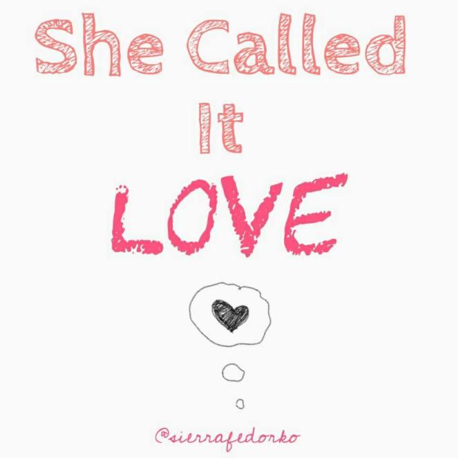 shecalleditlove