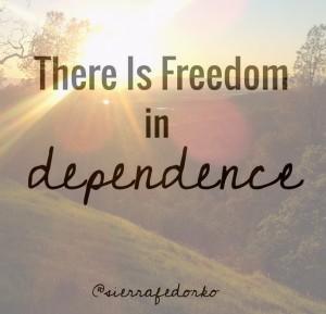 dependentfreedom