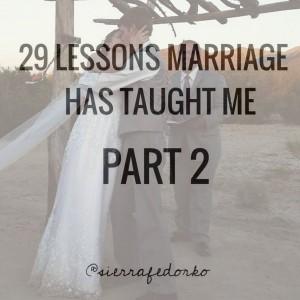 MarriagePart2