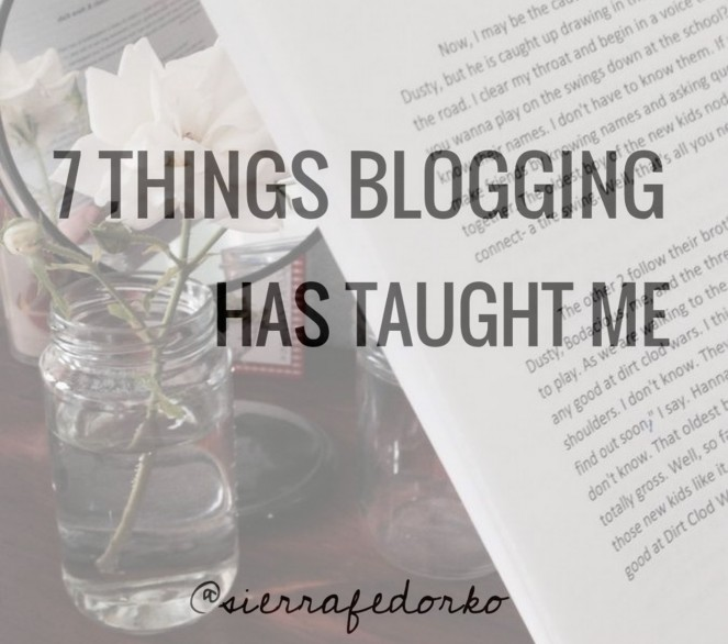 BloggingLessons