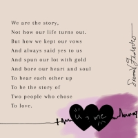 We Are the Story