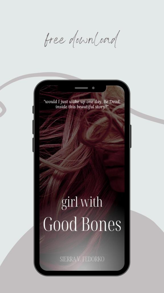 Girl with Good Bones